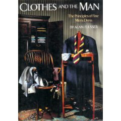 Clothes and the Man, Flusser