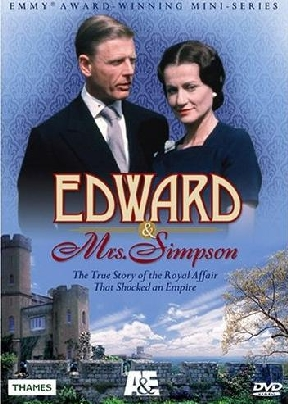 """Edward and Mrs. Simpson"""