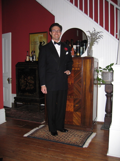 My Father's Tux