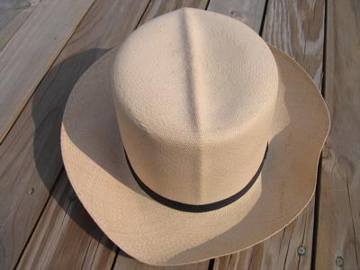 Papou's Hat