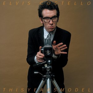 "Elvis Costello's ""This Year's Model"""