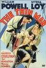 "The film poster for ""The Thin Man"""