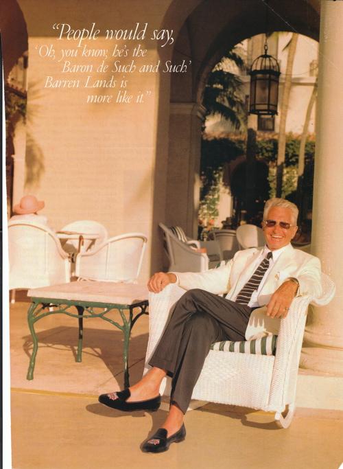 George Hamilton T&C 02-2004