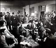 Plimpton's Party