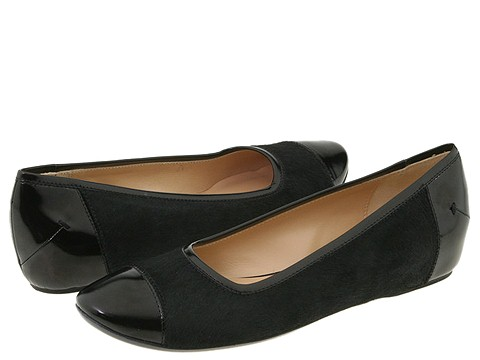 Ballet flats by Costume National via Zappos