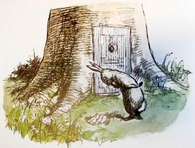 rabbitshepard