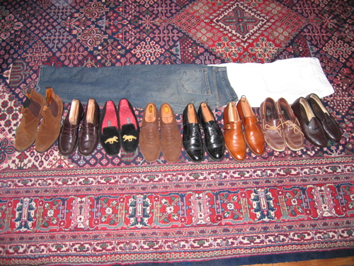 JeansShoesHoriz