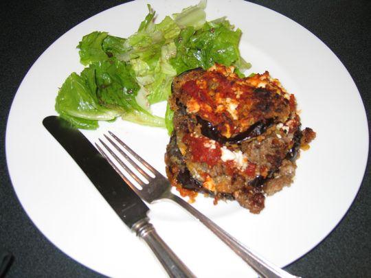 EggplantALaGreque