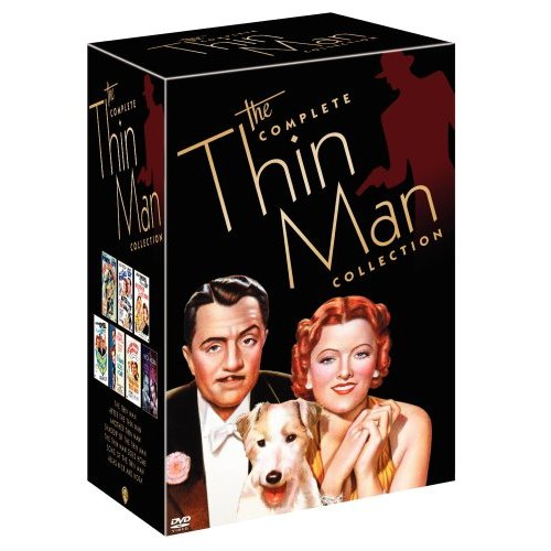 Complete Thin Man