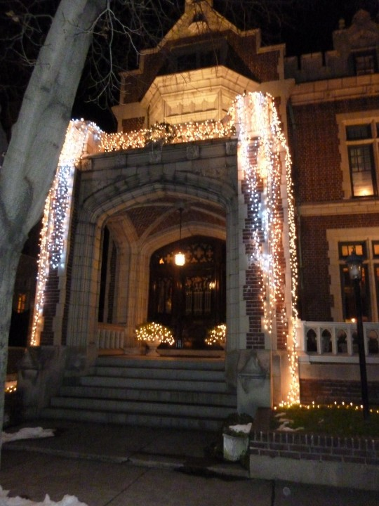 This Entry Was Posted In Travel And Tagged Christmas Lights, Monument  Avenue, Richmond VA. Bookmark The Permalink.
