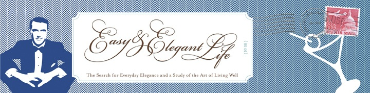 Easy and Elegant Life